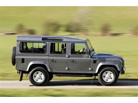 land rover defender 2017 2017 land rover defender svx car photos catalog 2018