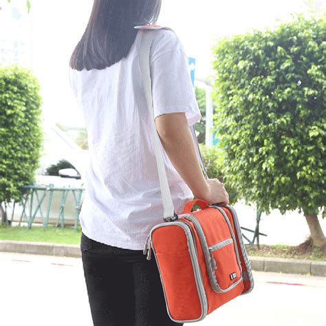 Tas Backpack Gunung Traveling Blue Goods Original bubm tas travel bag in bag organizer multifungsi tcf original blue jakartanotebook