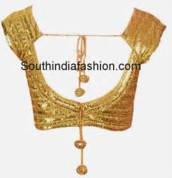golden color blouse golden color blouse designs model blouse batik