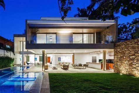 Ville Moderne Progetti by Ville Moderne Come Progettare Una Casa Progettazione Casa