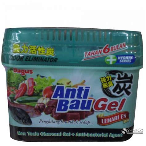 Bagus Anti Bau 40 Gr detil produk bagus anti bau gel lemari es bungkus 180 gr