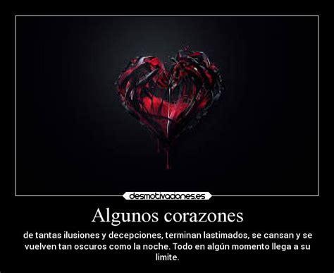 Imagenes Corazones Oscuros   imagenes de corazones obscuros imagui