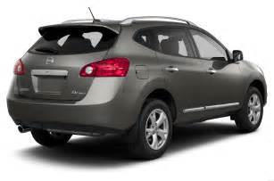 2013 Nissan Rogue S 2013 Nissan Rogue Price Photos Reviews Features