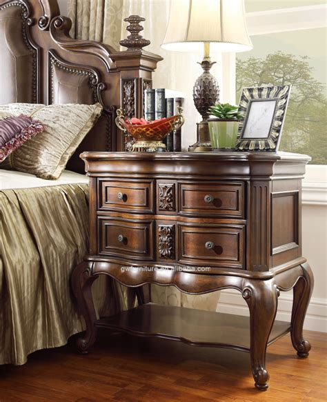 quality wood bedroom furniture rubber wood bedroom furniture king size top quality