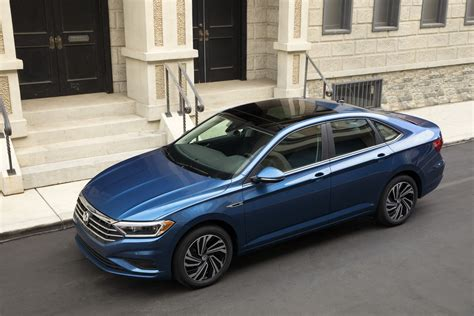 2019 Vw Jetta by 2019 Vw Jetta Arrives With More Striking Features And