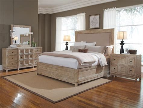 Art Furniture Malibu Upholstered Panel Bedroom Set Art Malibu Bedroom Furniture