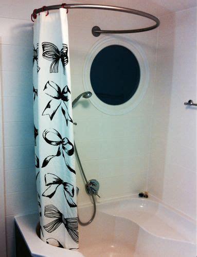 barre de rideau de baignoire barre rideau de circulaire galbobain et baignoire d