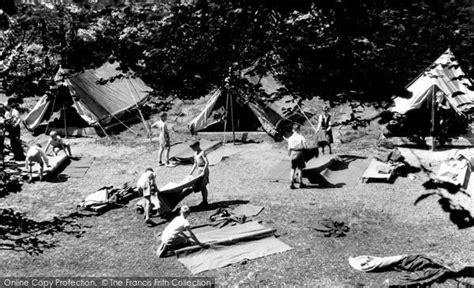 the pilgrim caterham framed photo print of caterham the tent site pilgrim