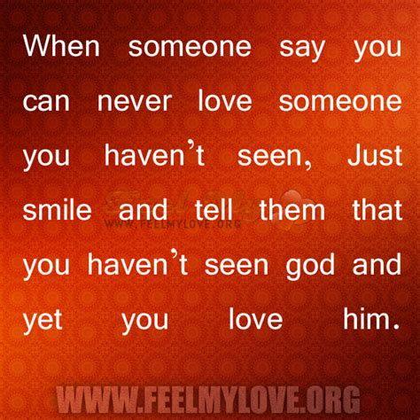 Ilove You I Just Cant Tell You tell someone you them quotes quotesgram