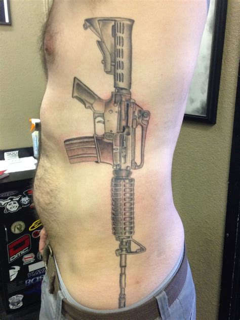 ar tattoo ar 15 tattoos search artwork i really