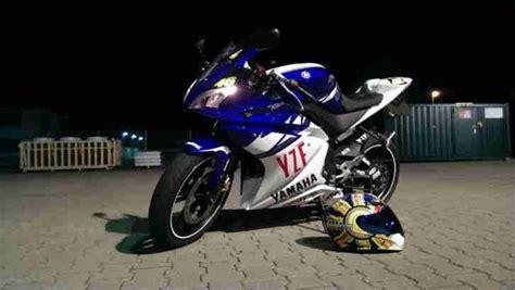 Yamaha Motorrad Günstig Kaufen by Yamaha Motorrad Yzf R 125 Hester Tuning Bestes Angebot
