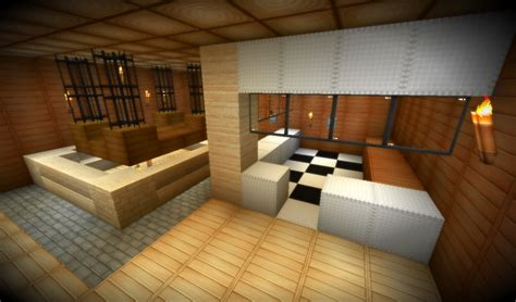 How To Make A Cool Dining Room In Minecraft Moderntopia Vs Modern Redstone Battle Minecraft Project