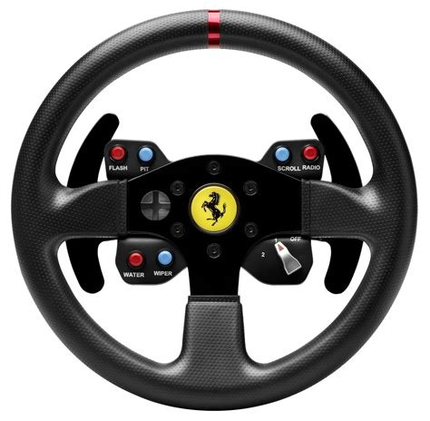 ferrari steering wheel ferrari gte wheel add on ferrari 458 challenge edition