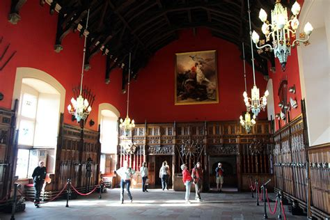 Interior Of Mobile Homes edinburgh castle inside flickr photo sharing