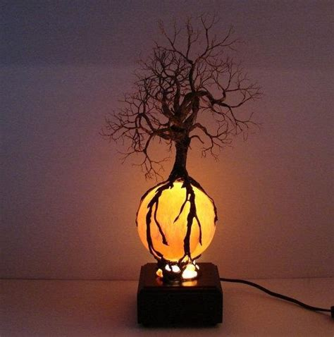 Awesome Lamps decorate your inerior with creative lights 10 unique