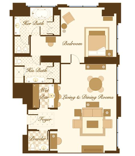 layout get view bellagio las vegas penthouse suite this is by far the