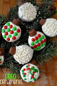 25 adorable christmas treats to make with your kids it s