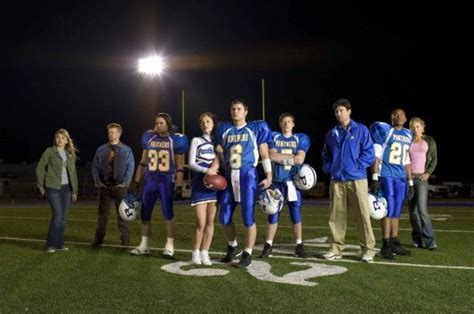 friday night lights season 5 friday night lights why the cast was banned from playing