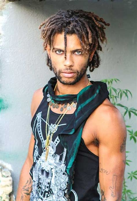 15 cool haircuts for black men mens hairstyles 2016 15 cool haircuts for black men mens hairstyles 2018