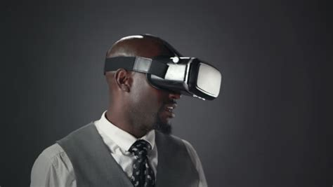 My Well Dressed Tech Toys 2 by In Suit Uses Reality Goggles Black