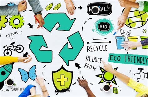 Business Ideas That Help The Environment