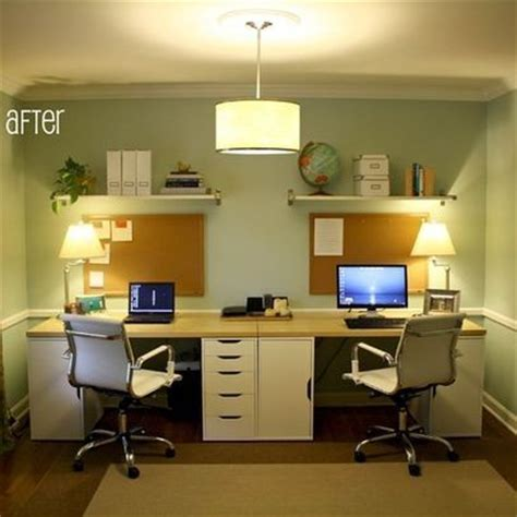 Home Office Ideas Ikea 1000 Ideas About Ikea Home Office On Small