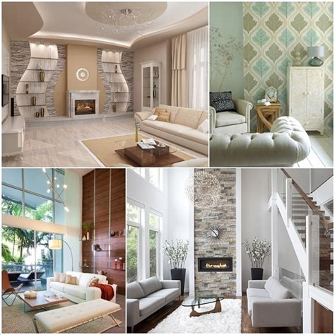 Interior Design Accent Wall Ideas Decorated House Pictures 5 Spectacular Accent Wall Ideas