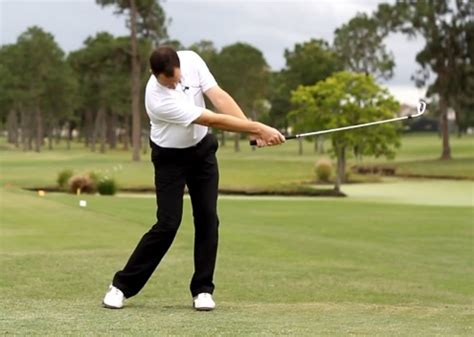 no release golf swing golf swing lag a wide narrow wide golf swing like the