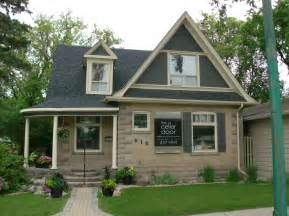 houses plans heritage houses three bricks in portage la prairie