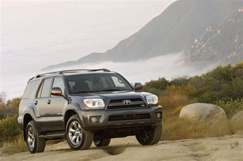 2006 Toyota 4runner Reviews 2006 Toyota 4runner Picture 94371 Car Review Top Speed