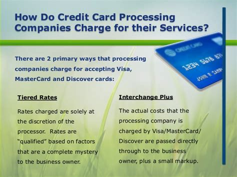 credit card processing template credit card processing companies for businesses gallery