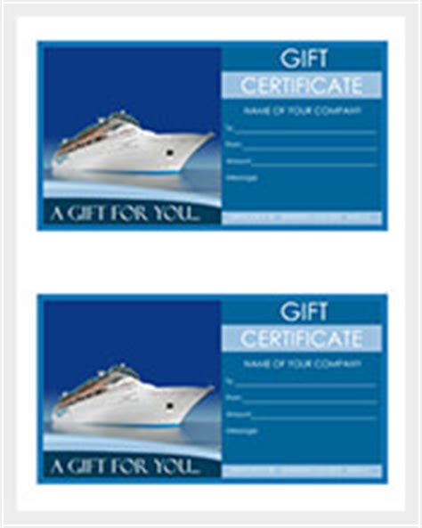155 Gift Certificate Templates Free Sle Exle Format Download Free Premium Templates Vacation Gift Certificate Template