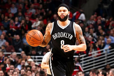 Nba Series 21 Deron Williams deron williams considered quitting basketball in slamonline