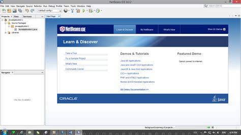 Membuat Aplikasi Antrean Dengan Java Netbeans Ide 8 0 2 Dan Database 1 cara menulis program java dengan ide netbeans dan java