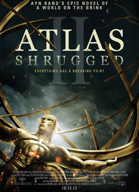 News Atlas Shrugged by When Ayn Rand S Objectivism Met Harry Potter Humour
