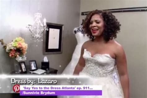 transgender female on yes to the dress say yes to the dress features its first ever transgender