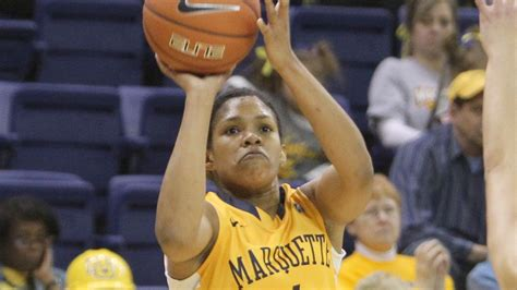 Marquette Time Mba by Winning Streak Marquette S Basketball 65 Western