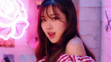 blackpink your last member profile rose blackpink k pop girl groups 101