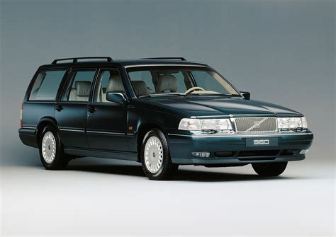 volvo uk 1990 1999 a historical review volvo car uk media newsroom