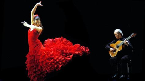 Flamenco Dance Schools in India | Dance With Me India