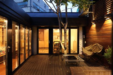 Modern Korean House House Design Ideas Apinfectologia
