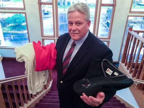 Gephart Funeral Home by Douglas Luczak Owner Of Gephart Funeral Home Dies At 54