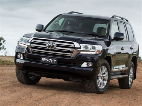 land cruiser v8 en images toyota land cruiser v8 restyl 233 francfort 2015