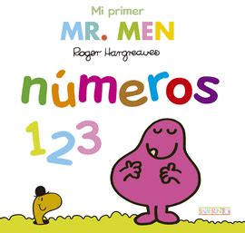 libro mister the men who mi primer mr men nmeros hargreaves roger hargreaves adam libro en papel 9788484838685