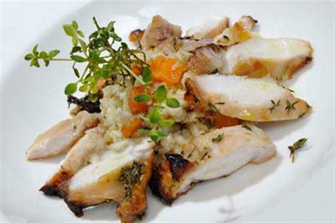 Coniglio Come Si Cucina - ricetta filetto di coniglio su zuppa di alessandro