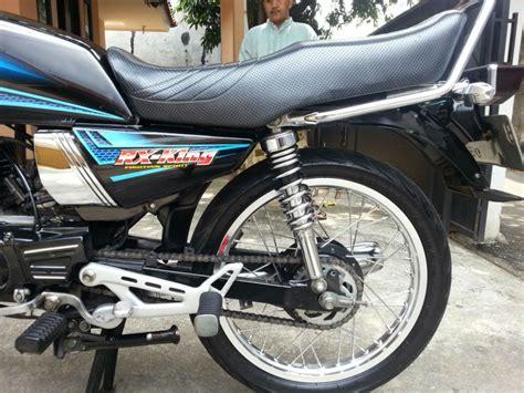 Moto Rx King Tahun 2006 yamaha rx king lengkap mulus tahun 2006 jual motor