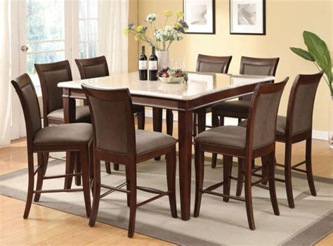 Granite Top Dining Table Designs 20 Best Granite Top Dining Table Designs For Your Dining Room Home Interior Help