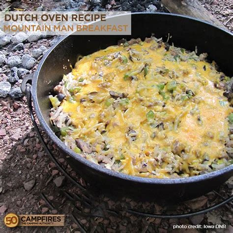 26 outdoor dutch oven recipes plus favorite supplies she mariah dutch oven cing eggs