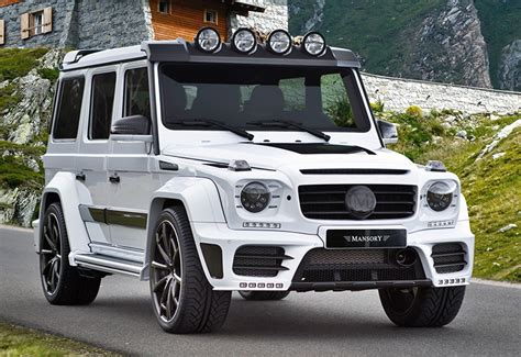mansory mercedes g63 2016 mercedes amg g63 mansory gronos specifications