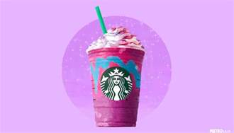 starbucks unicorn frappuccinos may be coming soon and they